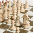 Chess figures — Stock Photo #19927001