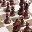 Chess figures — Stock Photo #19927013