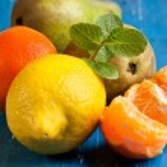 Fresh various fruits — Stock Photo #20004053