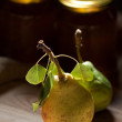 Pears — Stock Photo #20068291