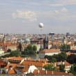 Stock Photo: View on Prague
