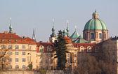 View on Prague — Stock Photo