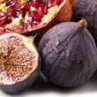 Close-up of figs — Stock Photo