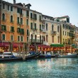Beautiful romantic Venice — Stock Photo #46737557