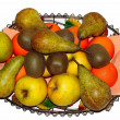 Fruit Basket — Foto Stock #40799951
