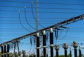 Energy provider — Stock Photo
