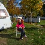 Camping — Stock Photo #34949735
