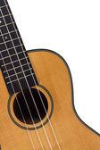 Guitare hawaïenne ukulele — Photo