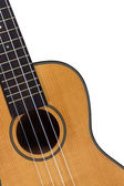 Chitarra hawaiana ukulele — Foto Stock