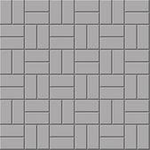 Grey tiles — Stock Vector