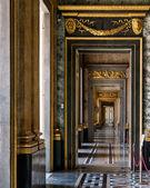 卡塞塔皇家宫殿 — 图库照片