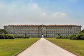 Royal Palace of Caserta — Stock Photo
