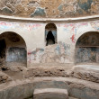 Pompeii Bath House — Stock Photo #28096809