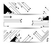 Desce nápis pro návrh — Stock vektor