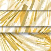 Abstract pattern of lines — Stok Vektör