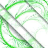 Patrón abstracto de líneas — Vector de stock
