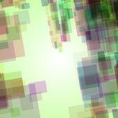 抽象的なスタイルの背景 — ストックベクタ