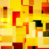 Abstrakt stil bakgrund — Stockvektor