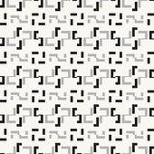 无缝模式,时尚的背景 — 图库矢量图片