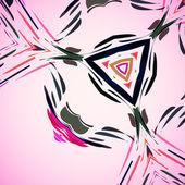 Abstract Background art illustration — Stock Vector