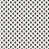 Seamless pattern, stylish background — Vecteur