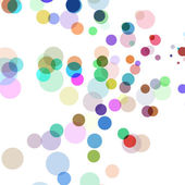 Abstract colorful background for your design — Cтоковый вектор