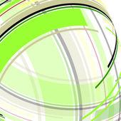 Abstract illustration, farbigen hintergrund — Stockvektor