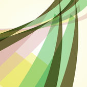 Abstract illustration, colorful background — Vector de stock