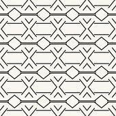 Seamless pattern, stylish background — Stock Vector