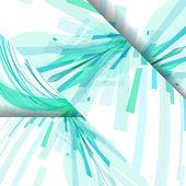 Abstract composition illustration — 图库矢量图片