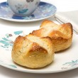 Stock Photo: Scone aniseed