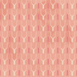 Zigzag pattern vector with texture. Pink tone. — Vettoriali Stock