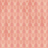 Vettore zig zag con texture. tono rosa. — Vettoriale Stock
