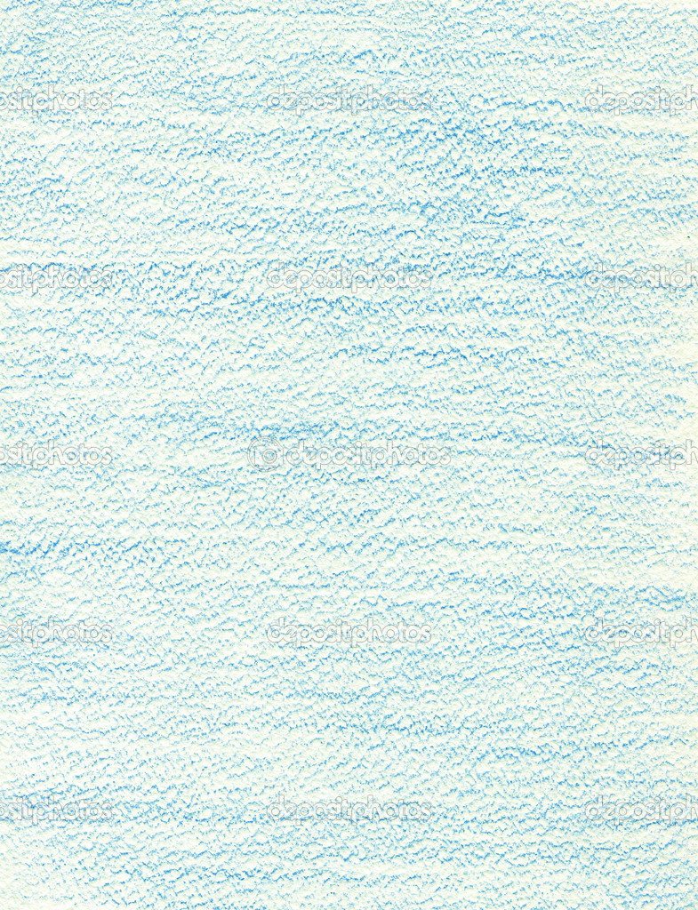 Color pencil background. Watercolor paper crumbly texture ...