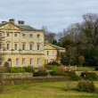 An English Stately Home — Stockfoto
