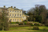 An English Stately Home — Foto Stock