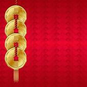 中国庆祝马年的 — 图库照片