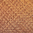 Bamboo wood texture ,Thai handwork — Stock Photo #20148473
