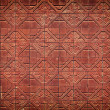 Tile wall texture background - Stock Photo