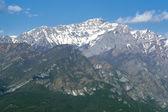 İtalya dağ — Stok fotoğraf