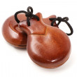 Castanets — Stock Photo #38625781
