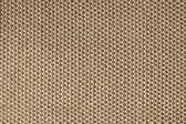 Beige sofa texture — Stock Photo