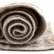 Roll scarf — Stock Photo #20470127