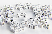 CRM Customer Relationschip Management — Stock Photo