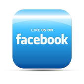 Facebook comme — Photo