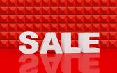 Hot Sale — Stock Photo