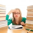 This is boring! — Stock Photo