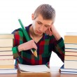 Stock Photo: Learning Difficulties