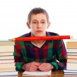 I Don't Like This Subject! — Stock Photo