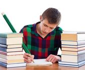 Creative writing — Stock Photo